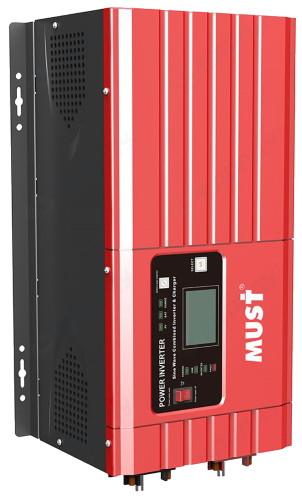CPI2024 (EP30-2024 PRO) - Инвертор для автономного резервного питания.