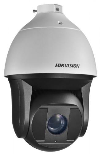 DS-T215 - 2MP Уличная скоростная HD-TVI СVBS PTZ-камера с 15-х кратным оптическим автозумом и ИК-подсветкой до 100 м.