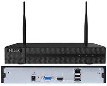 NVR-108MH-D/W - 8-х канальный сетевой видеорегистратор с внешними Wi-Fi-антеннами и с разрешением записи до 4MP на канал, без PoE.