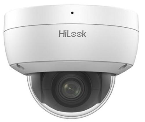 IPC-D720H-V - 2MP Уличная купольная варифокальная (ручной зумм) IP-камера с ИК-подсветкой, исполнение - металл, пластик.