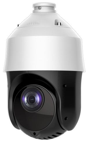 PTZ-T4215I-D - 2MP Уличная скоростная PTZ IP-камера с 15-х кратным оптическим автозумом и ИК-подсветкой до 100