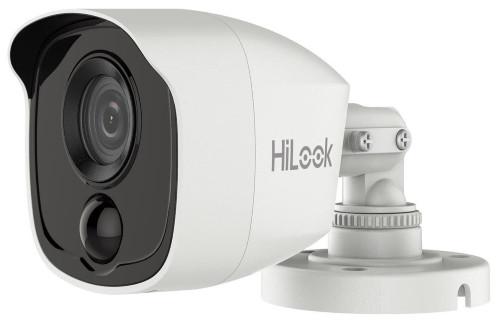 THC-B120-MPIRL - 2MP Уличная камера с EXIR* ИК-подсветкой, PIR-детектором движения, на кронштейне, исполнение - металл.
