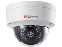 DS-I452S - 4MP Уличная антивандальная купольная EasyIP-2.0Plus IP-камера со встроенными микрофоном и динамиком