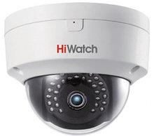 DS-I252S - 2MP Уличная антивандальная купольная EasyIP-2.0Plus IP-камера со встроенными микрофоном и динамиком