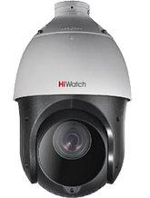 DS-I225 -  2MP Уличная скоростная PTZ EasyIP 2.0Plus IP-камера с 25-х кратным оптическим автозумом, поддержкой