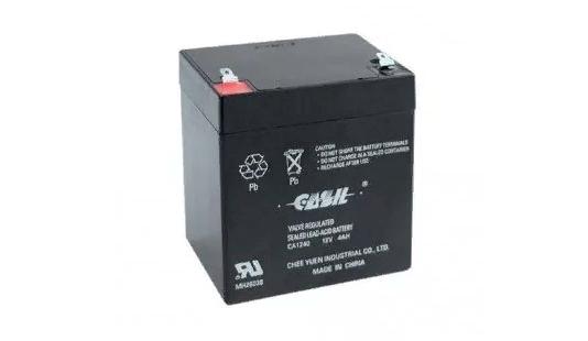 Аккумулятор SF 12 А/ч