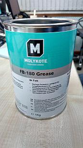 Molykote FB-180 Пластичная смазка