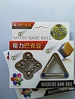Набор неокубов Magic bake ball
