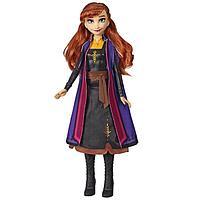 Кукла ХОЛОДНОЕ СЕРДЦЕ 2 Анна в сверкающем платье Hasbro Disney Princess