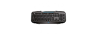 Клавиатура AULA Adjudication expert gaming keyboard EN/RU