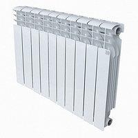 Радиатор алюминиевый 500/100