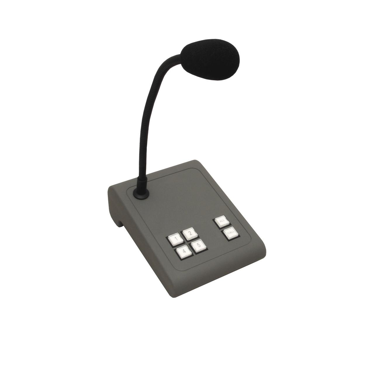Настольный микрофон APART MICPAT-4