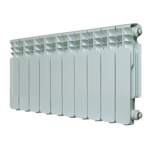Алюминиевые радиаторы Comfort 350/100