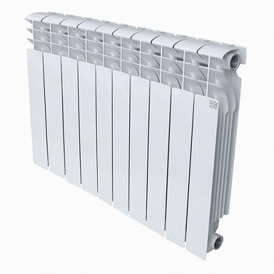 Биметаллические радиаторы 500/100