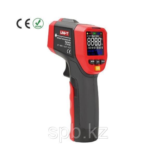 Инфракрасный бесконтактный термометр (пирометр) UNI-T UT301A+