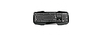 Клавиатура AULA Be Fire expert gaming keyboard EN/RU