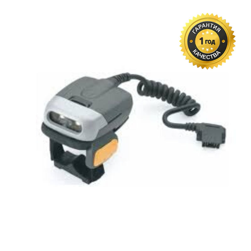 Беспроводной сканер штрих-кода Zebra RS507 (2D)