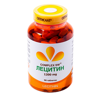 Комплекс СВ Лецитин 1200 мг