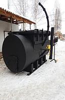 Крематор АТМ-50