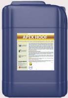 Средство для ухода за копытами APEX HOOF 20 кг.