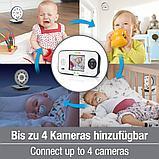 NUK видеоняня Eco Control Video Display 550VD, фото 5