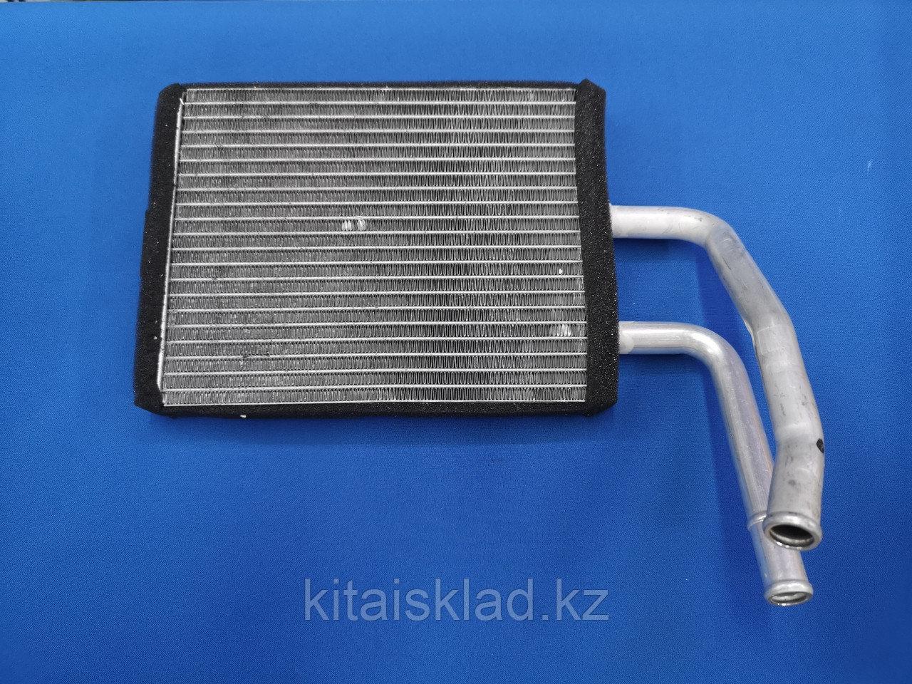 Радиатор печки FAW BESTURN B50, 538101060AM6-B1