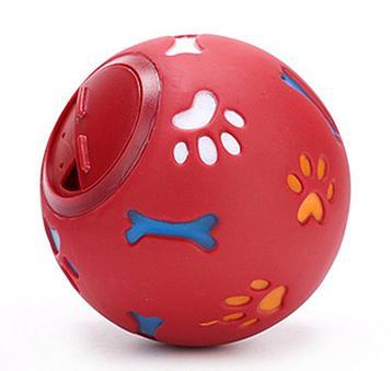 Игрушка Мяч пластиковый для собак