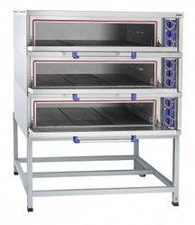 Шкаф пекарский подовый ЭШ-3К
