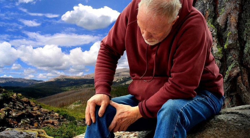Пантофлекс - крем от боли в суставах