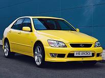 IS 200/300 1998-2005