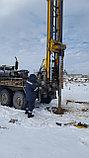 Проведение инженерно геологических изысканий, фото 5