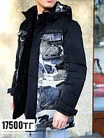 Куртка зимняя, фото 1