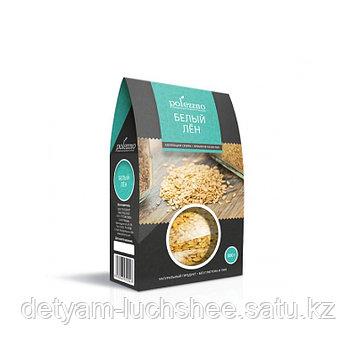 Семена Белого льна,300 грамм