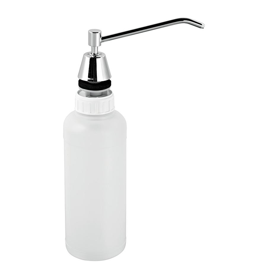 Настенный диспенсер для мыла