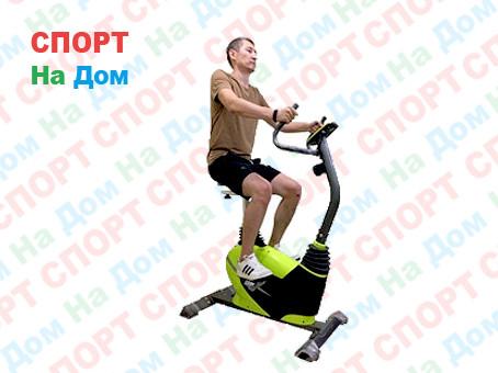 Велотренажер для верховой езды Aorlo 502B до 120 кг