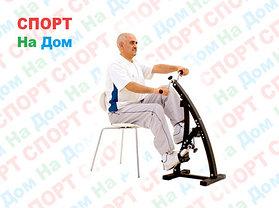 Реабилитационный велотренажер Dual Bike, фото 3