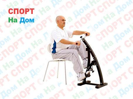 Реабилитационный велотренажер Dual Bike, фото 2