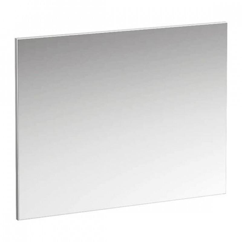 LAUFEN FRAME 25 Зеркало с алюминиевой рамкой, без подсветки 900*700 4474059001441