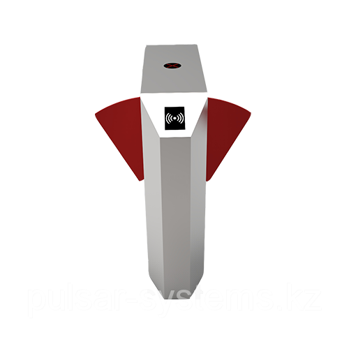 Скоростной турникет-проход ZKTeco FBL2000