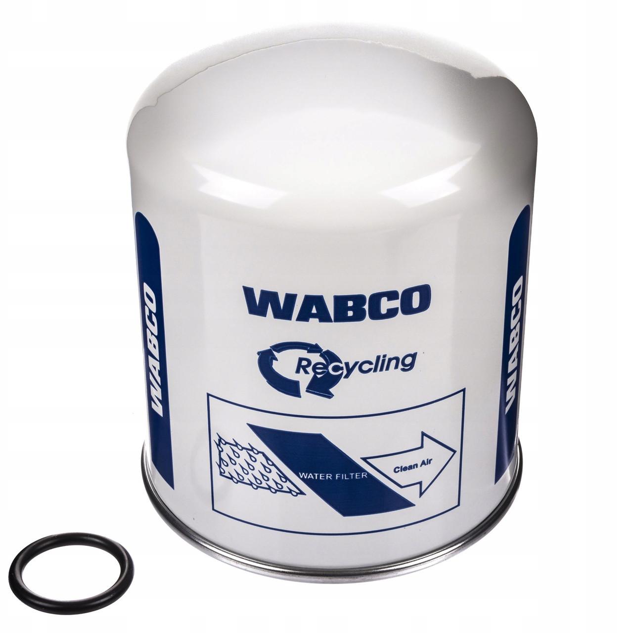 Фильтр влагоотделителя WABCO 4324102227 / 4324100202