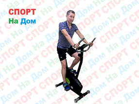 Велотренажер для дома GF-117 до 120 кг