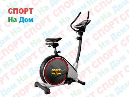 Велотренажер Магнитный K-8731 до 130 кг, фото 2