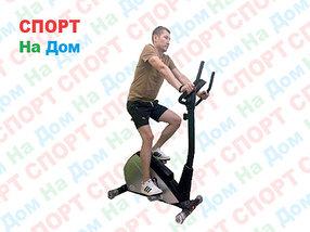 Велотренажер магнитный GF-119 до 120 кг