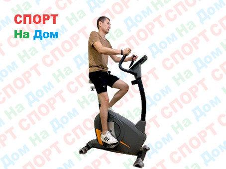 Велотренажер магнитный А-906 B до 140 кг, фото 2