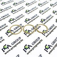 Уплотнительное кольцо форсунки CAT 322C; 330C; 120H;140G; C9; (CTP)