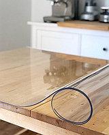 Гибкое стекло ПВХ, фото 1