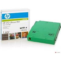 Картридж данных HP LTO4 Ultrium 1.6TB RW Data Tape, C7974A