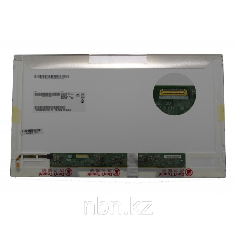 Матрица / дисплей / экран для ноутбука  LTN156HT01