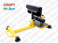 Тренажер для фиксированных приседаний (squat machina) доставка