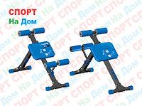 Скамья для мышц спины и пресса Leco-IT Pro до 140 кг.